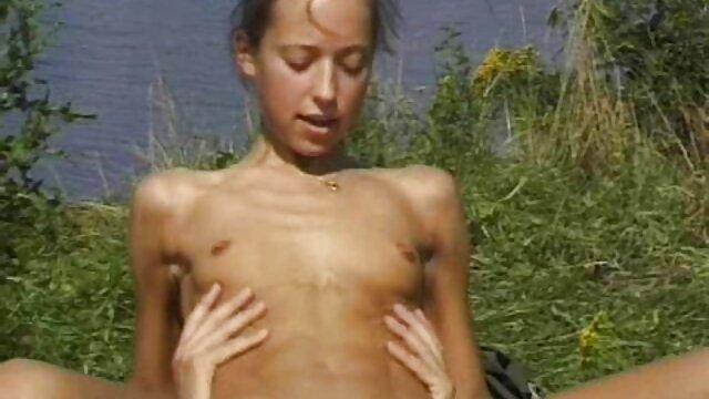 Adolescente super coños peludos Alice Green es follada por BBC