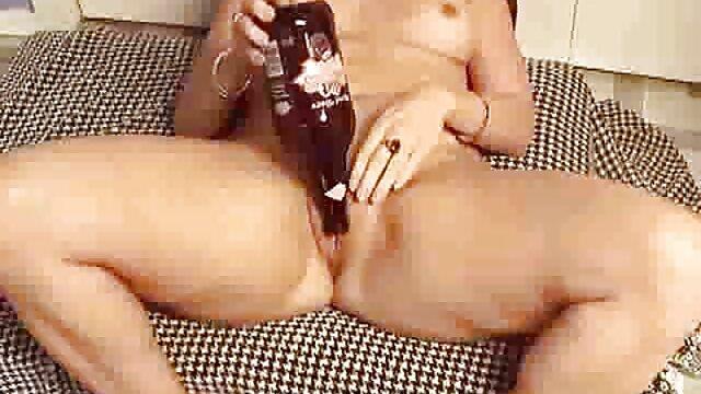 Sofia chochos peludos de lesbianas Tucci anale.